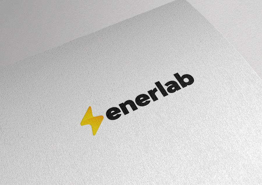 Desarrollo de Marca – Enerlab