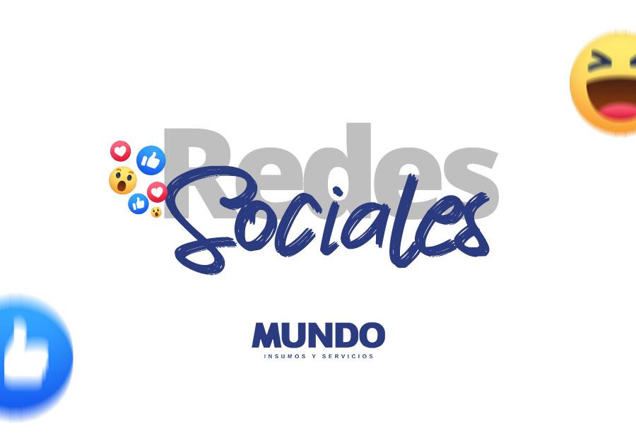 Redes Sociales – Catalogo – Mundo Insumos