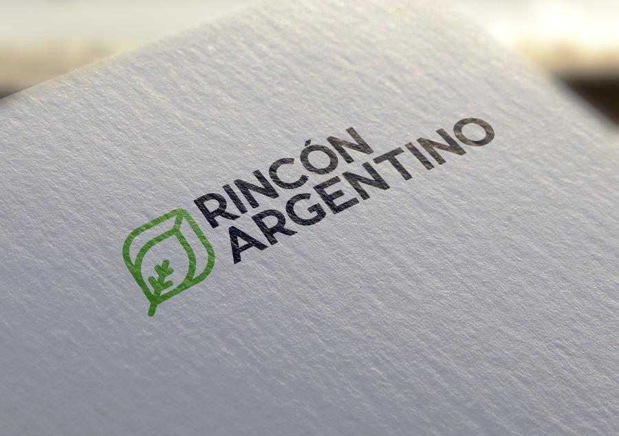 Desarrollo de Marca – Rincon Argentino